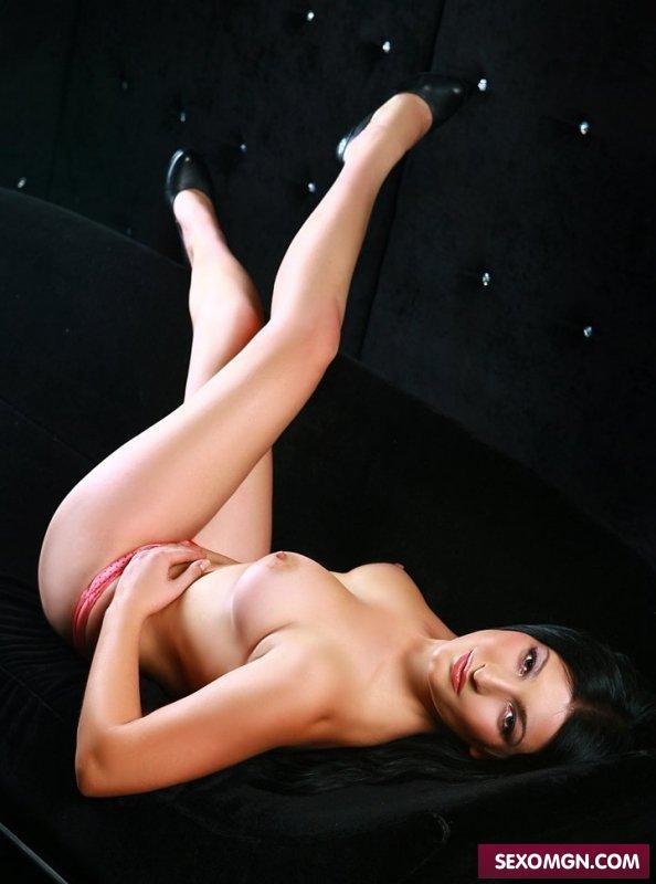 Проститутка Александра - Магнитогорск