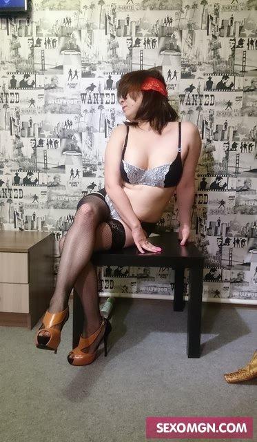 Проститутка Лариса - Магнитогорск
