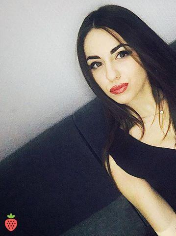 Проститутка Юля - Магнитогорск